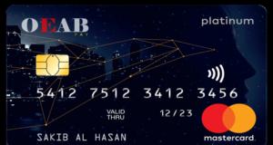 Virtual Master Card 2019