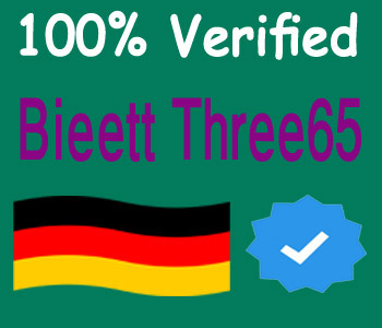 Fully Germany Verified Account 2019