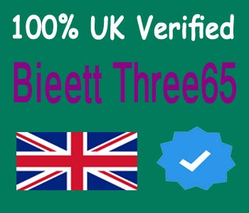 Fully UK Veified Account 2019