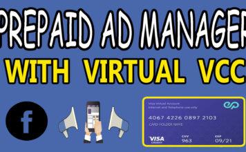 Buy VVC for Facebook Ads