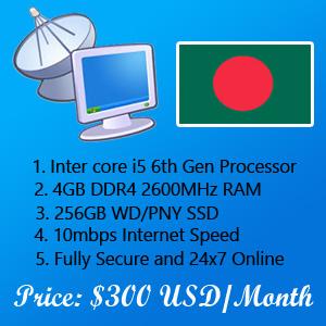 Bangladeshi Dedicated Computer