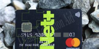 Neteller Prepaid Master Card